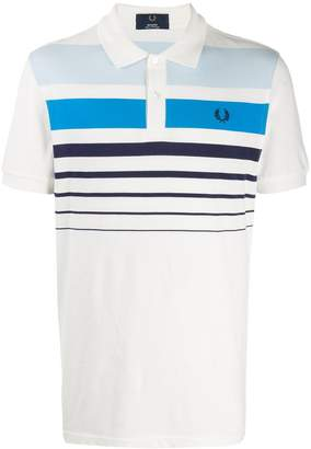 Fred Perry X Art Comes First x Art Comes First polo shirt