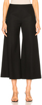 Acne Studios Isa Structured Pant