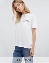 Whistles Exclusive Enchante T- Shirt