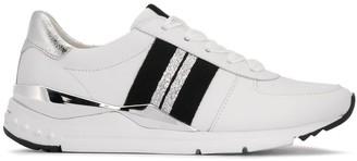 Kennel + Schmenger Kennel&Schmenger mesh lace sneakers