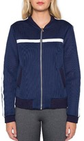 Willow & Clay Women's Mesh Track Jacket