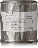 Le Labo Pin 12 Scented Candle, 195g - Colorless
