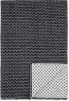 Barneys New York Tal Woven Cashmere-Wool Throw