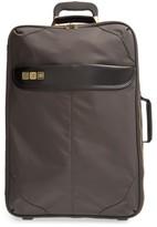 Flight 001 'Avionette' Rolling Carry-On Suitcase - Grey