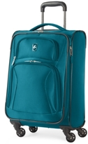 "Atlantic CLOSEOUT! 60% OFF Infinity Lite 2 21"" Carry On Expandable Spinner Suitcase"