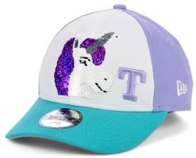 New Era Women's Texas Rangers Unicorn Flip 9FORTY Cap