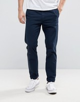 United Colors Of Benetton Slim Fit Chino