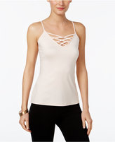 Thalia Sodi Crisscross Camisole, Only at Macy's