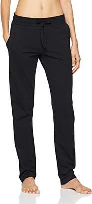 Marc O'Polo Body & Beach Women's Loungewear W-Pants Pyjama Bottoms,UK