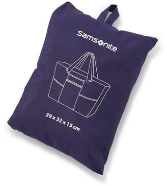 Samsonite Foldaway Tote