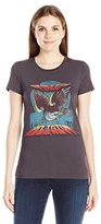 True Religion Women's Eagle Rock Graphic Tee