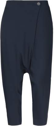 Cappellini by PESERICO 3/4-length shorts