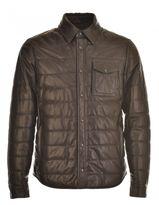 Tod's Soft Leather Jacket