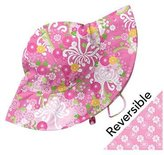 I Play Mix 'n Match Brim Sun Hat (Baby/Toddler)-L.Pink-6-18 Months