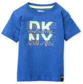 DKNY Toddler Boys) Graphic Tee