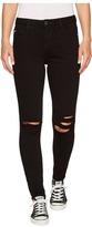 Obey Slasher Skinny II Denim Jeans Women's Jeans