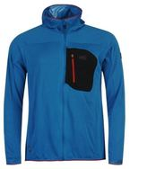 Millet Mens Trilogy Polartec Jacket Breathable Lightweight Full Zip Hooded Top