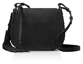AllSaints Mori Leather Crossbody