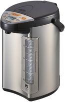 Zojirushi 135-oz. VE Hybrid Water Boiler and Warmer