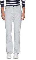 Armani Collezioni Denim pants - Item 42573072