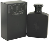 Ralph Lauren Polo Double Black by After Shave for Men (4.2 oz)