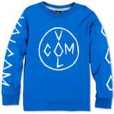 Volcom Graphic-Print Cotton T-Shirt, Little Boys (4-7)