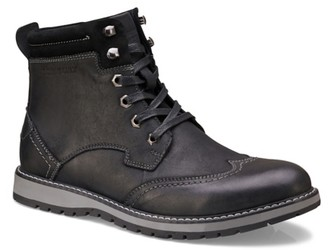 Members Only Legacy Wingtip Boot