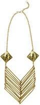 Mela Artisans Lolita in Gold Necklace