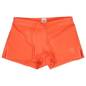 Hermes Orange Cotton Skirts