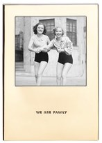 Kate Spade 'Haven Street - We Are Family' Picture Frame