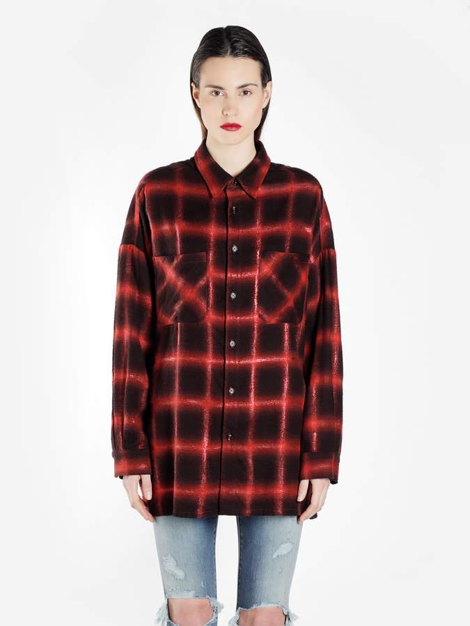 Amiri Shirts