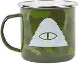 Poler Camp Mug Green