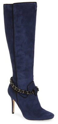 Karl Lagerfeld Paris Maryam Knee High Boot