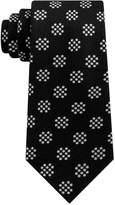 Sean John Men's Sharp Dot Tie