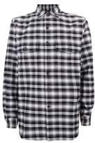 Marcelo Burlon County of Milan Check Puma Shirt