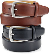 Tasso Elba 32mm Feather Edge Dress Belt