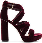 Vince Camuto Catyna Heel in Burgundy. - size 10 (also in 6,6.5,7,7.5,8,8.5,9.5)