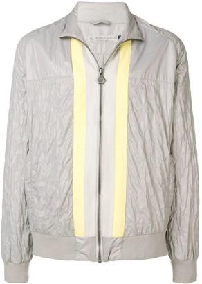 Puma Crinkled Lightweight Jacket