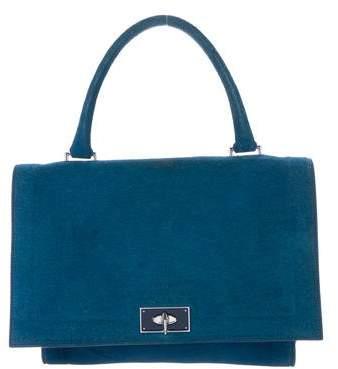 Givenchy Shark Tooth Handle Bag