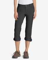 Eddie Bauer Women's Horizon Roll-Up Pants