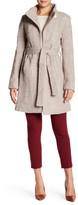 Tahari Isabelle Tweed Coat