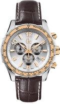 Gc X51005g1s Technosport Chronograph Watch