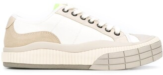 Chloé Clint low-top sneakers