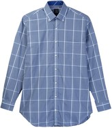 Tailorbyrd Western Ghats Long Sleeve Shirt (Big & Tall)