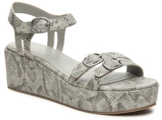 Coconuts Chill Wedge Sandal