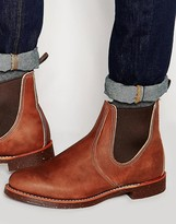 Red Wing Leather Chelsea Rancher Boots
