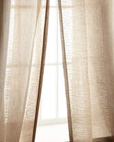 "Dian Austin Couture Home Each 54""W x 96""L Encore Stripe Curtain"