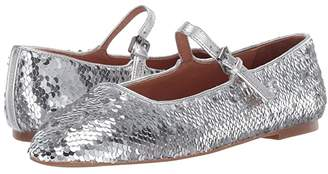 Madewell Celeste Sequin Mary Jane