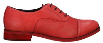 Collection Privée? Lace-up shoe