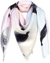 Christian Dior Square scarf